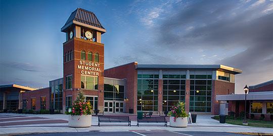 Millersville University Student Memorial Center